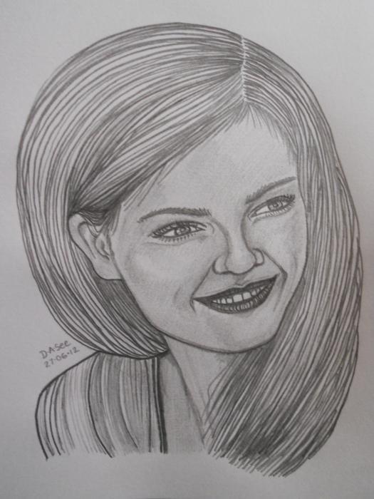Kirsten Dunst por dasee